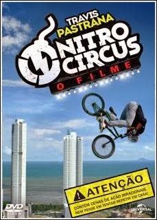 Baixar Filme Nitro Circus – O Filme Dual Audio
