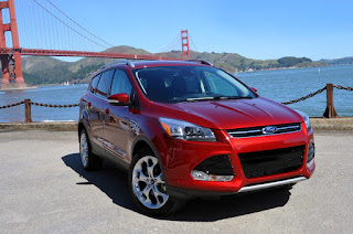 Ford SUVs offer options for various tastes