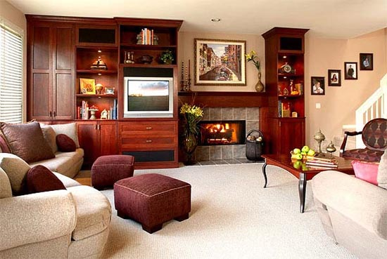 Home decorating ideas with in a budget lifestyle fundas for Home interior living room