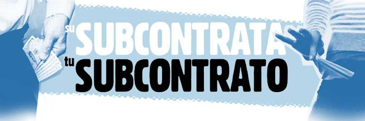 Contratas, Subcontratas y Autonom@s de Telefónica