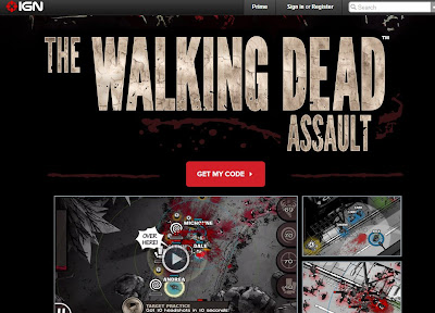 Play the Walking Dead with flyvpn