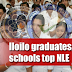 6 Iloilo grads top November 2014 Nursing Board Exam