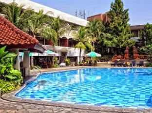 Hotel Murah dekat Undip Tembalang - Patra Semarang Convention Hotel