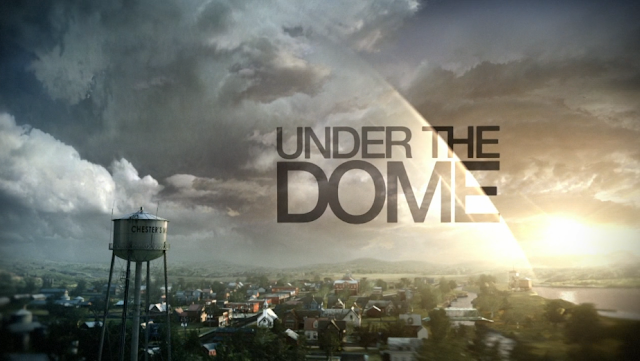 Under The Dome Saison 1 episode 1 Streaming - Serie