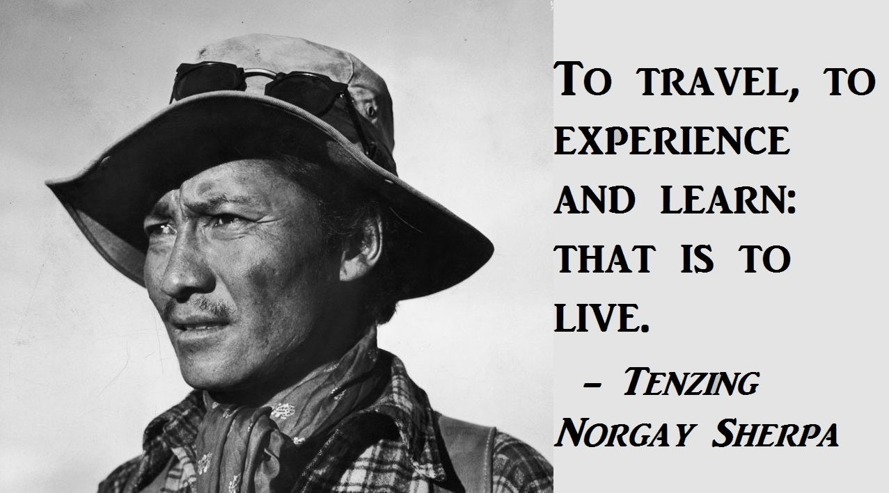Quote Bp Unique 10 Famous Nepalese Personalities With Their Sayings  Insightverse