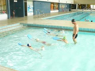 piscine  FLERON Liège