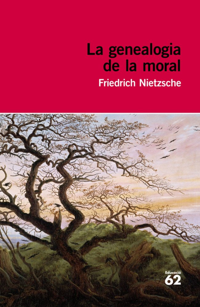 nietzsches genealogy of morals At this point, i can no longer avoid setting out, in an initial, provisional statement, my own hypothesis about the origin of bad conscience it is not easy to get people to attend to it, and it requires them to consider it at length, to guard it, and to sleep on it i consider bad.