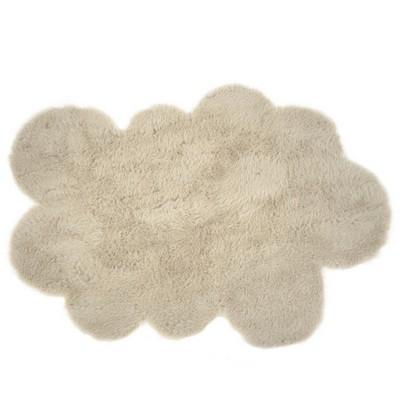 Mon cadeau pr f r le blog les tapis formes pilepoil - Tapis fausse fourrure pas cher ...