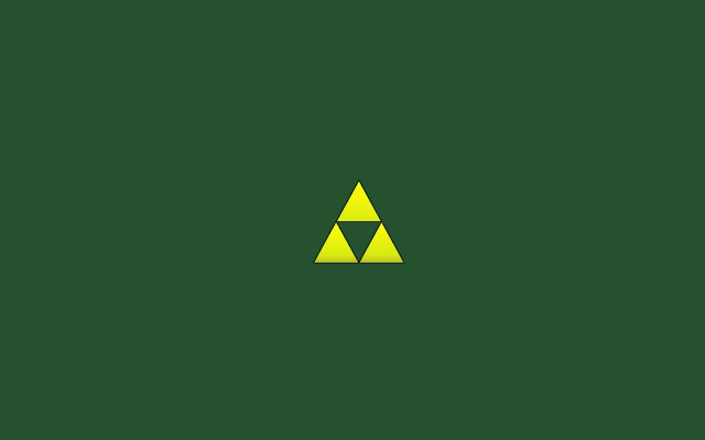 zelda minimalist wallpaper - photo #4