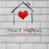 Heart Homes.