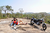 Miss Leelavathi movie hot stills-thumbnail-17