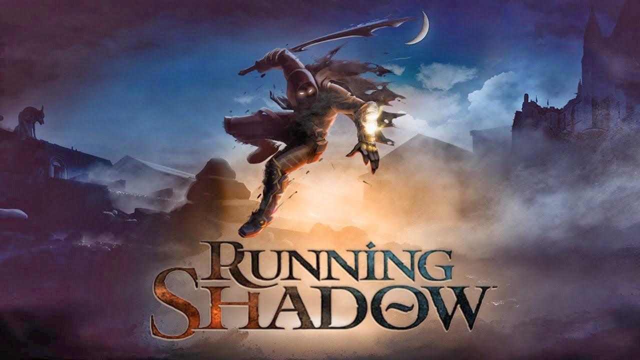 Running Shadow MOD APK