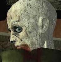 Zumbi Resident Evil 1
