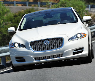 Review: 2011 Jaguar XJL Supercharged sedan is a blast