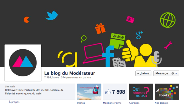 Le blog du Moderateur