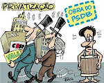 Privatizar? Quem vende o qu, tira de quem e para quem?