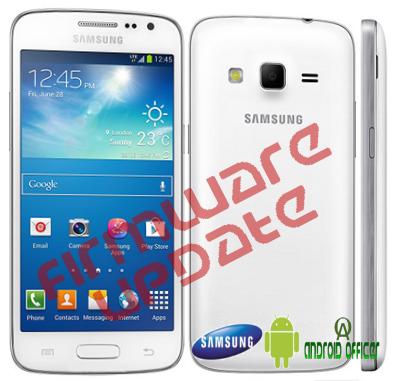 Samsung Galaxy Express 2 SM-G3815