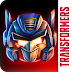 Angry Birds Transformers 1.1.25 Apk