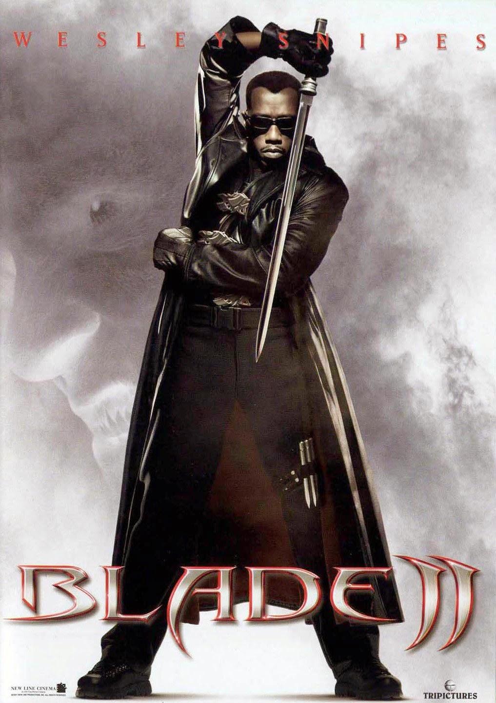 Blade 2 นักล่าพันธุ์อมตะ 2 [HD][พากย์ไทย]