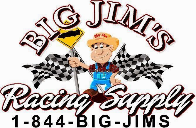 Big Jim's Racing Supply