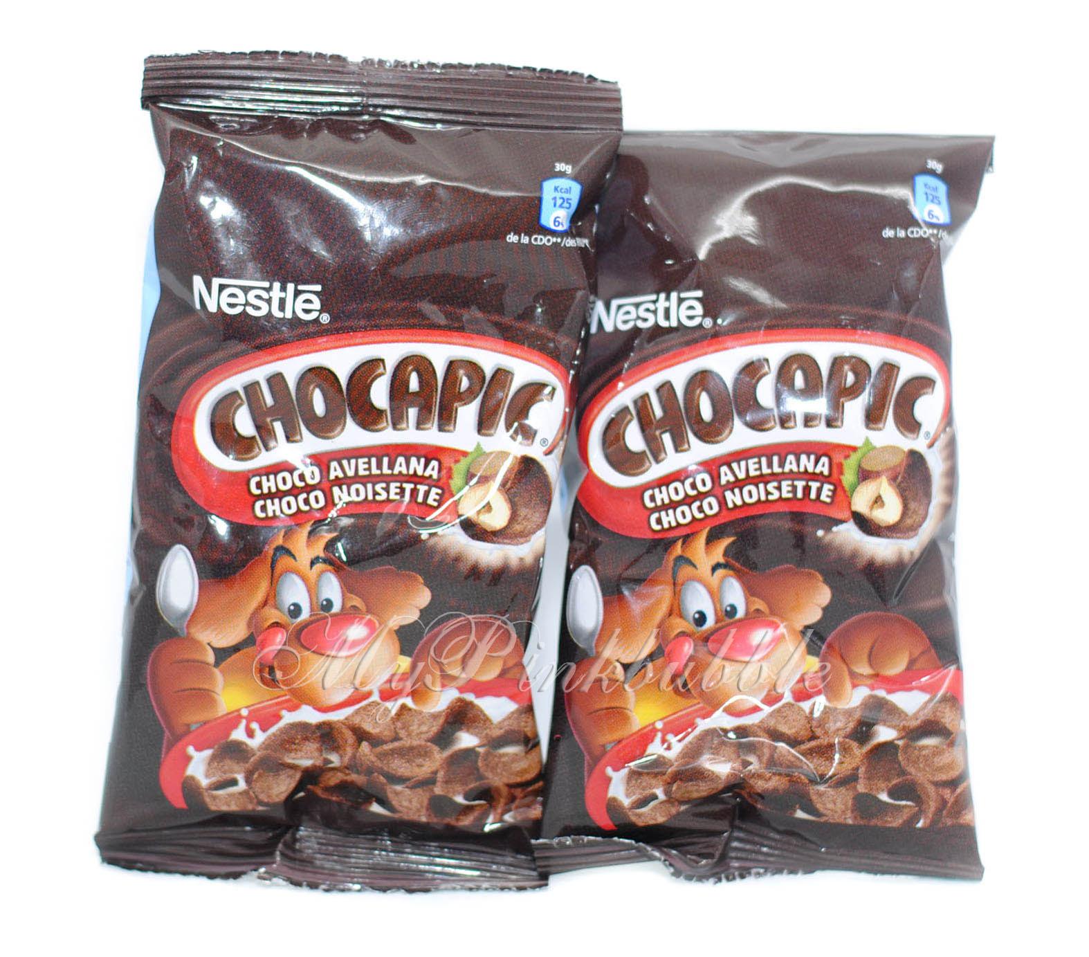 Chocapic choco avellana