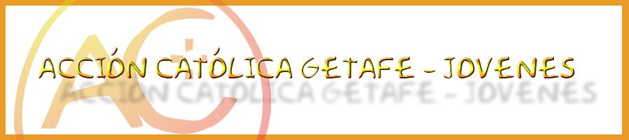 Acción Católica Getafe - Jóvenes
