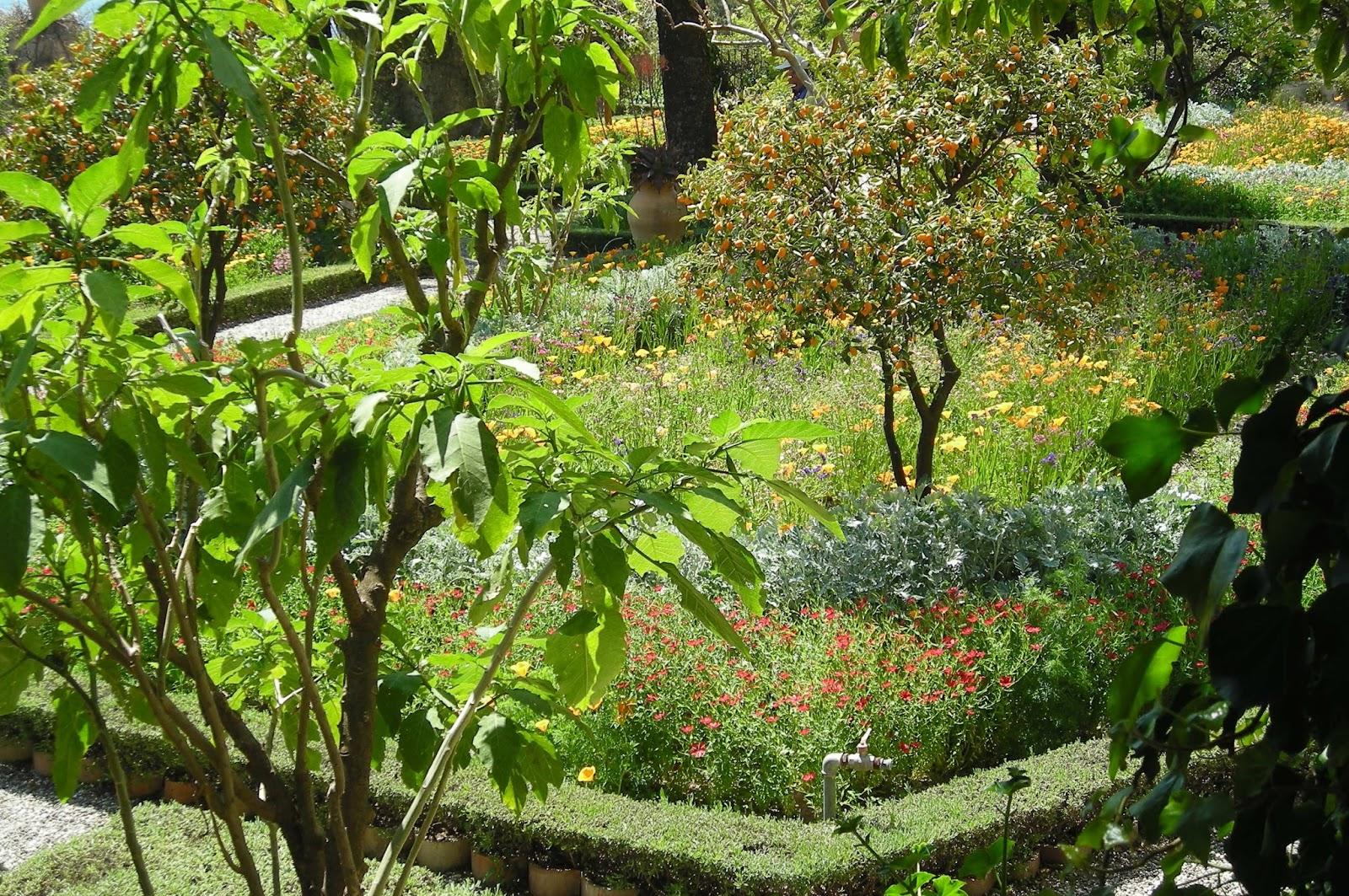 hortibus du 13 au 17 avril 2015 voyage palais et jardins prives de sicile orientale. Black Bedroom Furniture Sets. Home Design Ideas