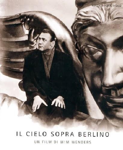cosa fare a Milano oggi: Il Cielo sopra Berlino, dalle 21.00 in Auditorium San Fedele