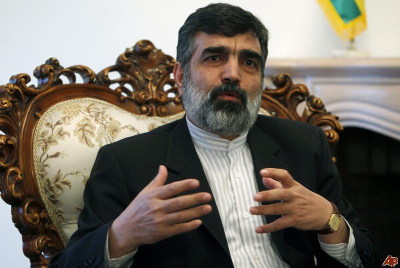 Vice-ministro de Exteriores iraniano visitará Brasil na 2ª feira