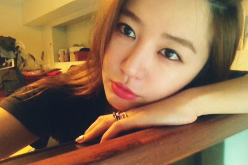 Hye yoon twitter eun [Twitter Update]