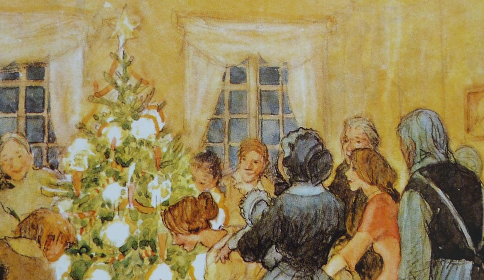 romantik seelchen weihnachten wie es fr her einmal war. Black Bedroom Furniture Sets. Home Design Ideas