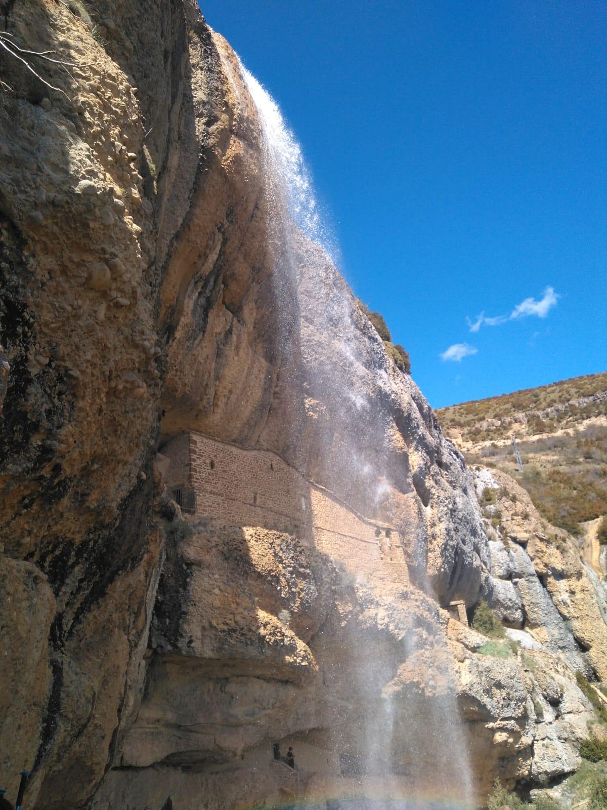 Ruta Santa Orosia ( Yebra de Basa )