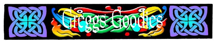 Greggs Goodies