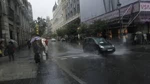 lluvias en mexico tips para cuidar tu carro en  Guadalajara Monterrey