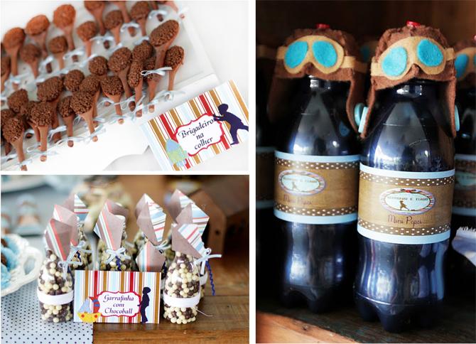 decoracao festa retro : decoracao festa retro:Brinquedos Vintage no Pinterest