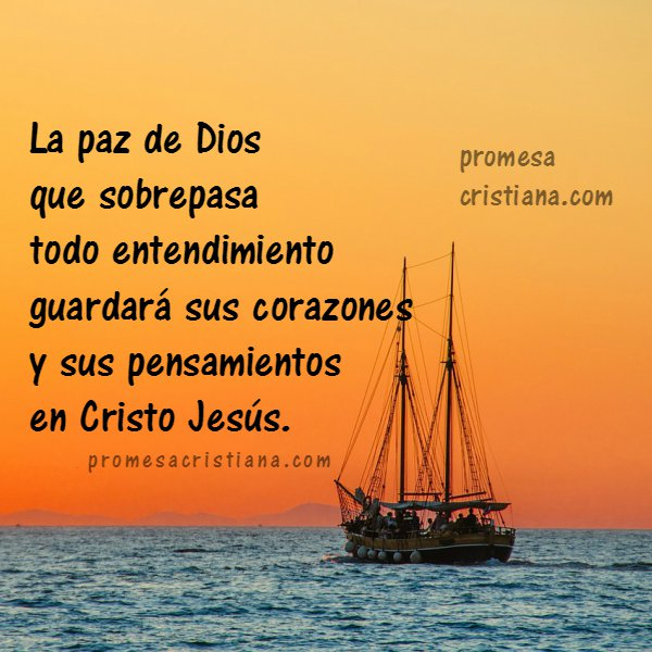 frases de paz, Señor, Dios tu paz