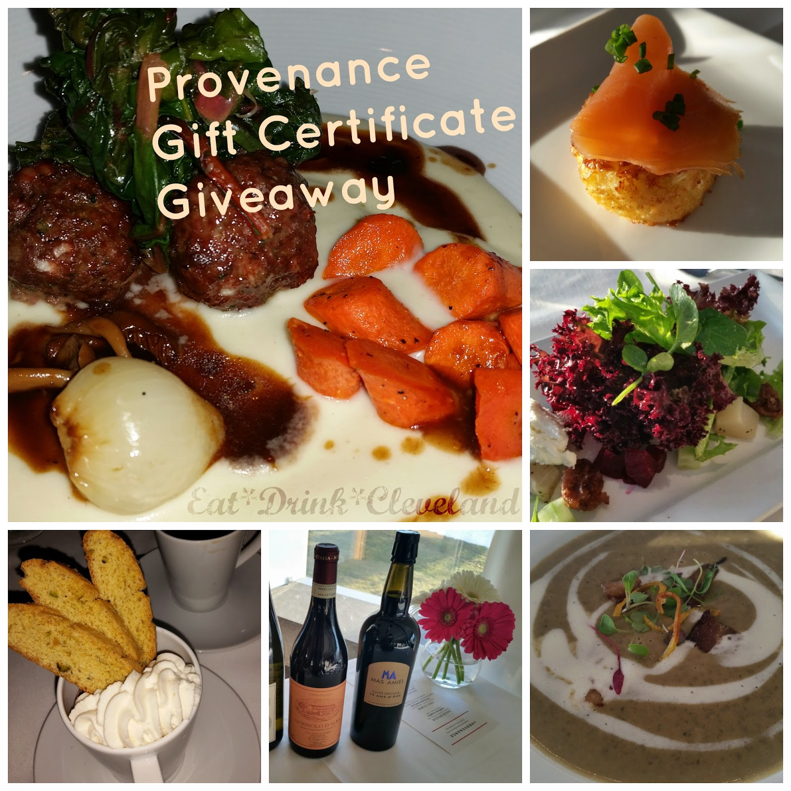 Food and Wine Inspired by Art Provenance Cleveland Museum of Art