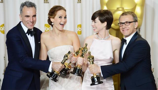 Crónica: Oscars 2013