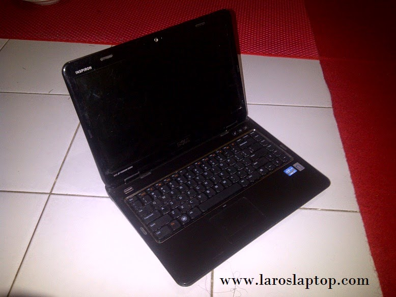 Harga Laptop Second DELL N4050 sandyBridge