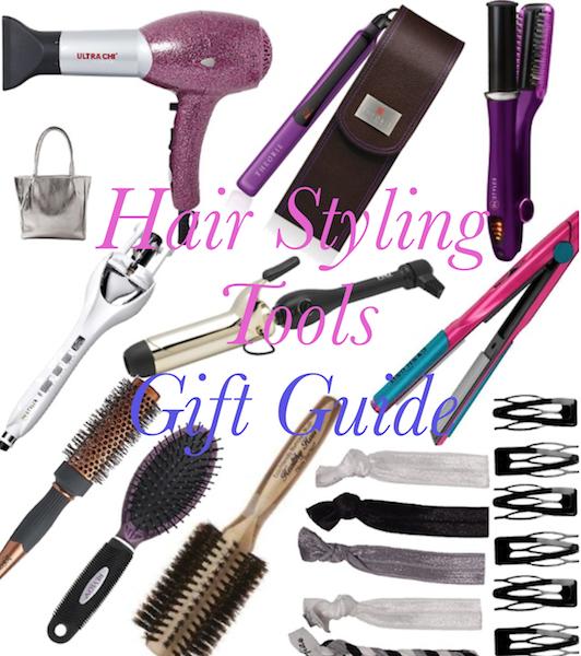 Lola S Secret Beauty Blog Hair Styling Tools Gift Guide