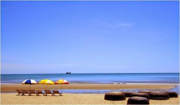 Cho thuê xe đi Cửa Lò Nghệ An du lịch Biển