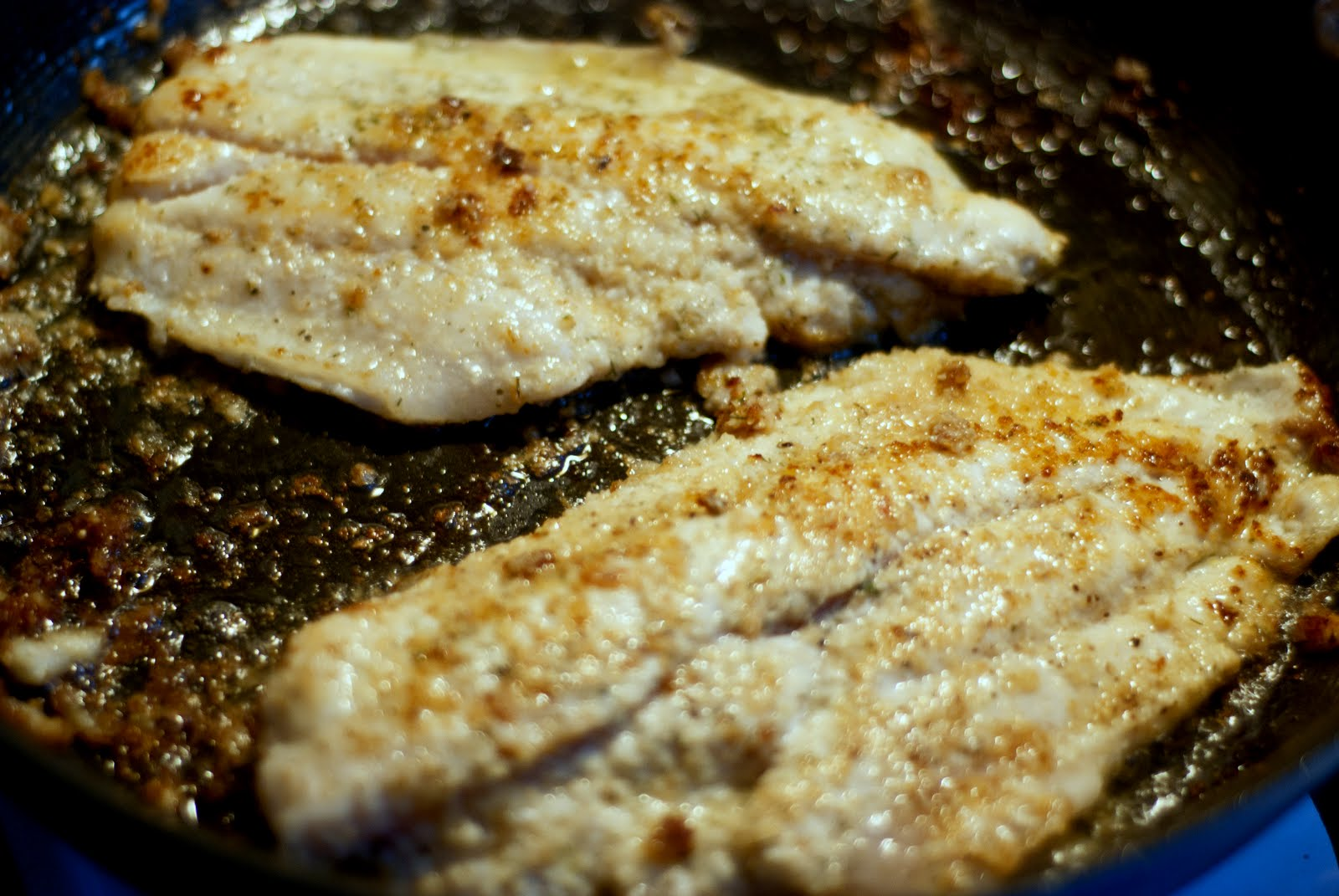 how to clean catfish for frying