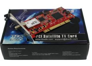 TBS DVB-S2 High Definition
