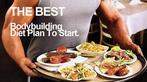 Bodybuilding Diet Plan