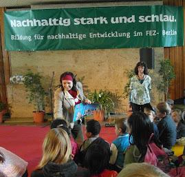 FEZ-Projektwochen (Bildung für nachhaltige Entwicklung)