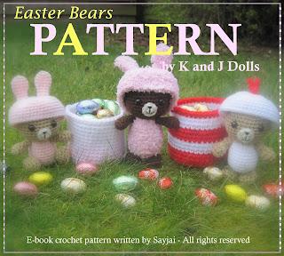 Free Spring Crochet Patterns, Summer Crochet Patterns