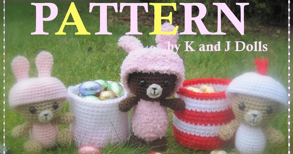 Amigurumi Crochet Patterns K And J Dolls : Sayjai amigurumi crochet patterns ~ K and J Dolls / K and ...