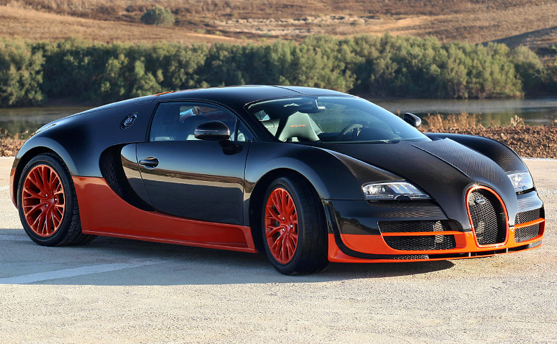 bugatti veyron top expensive car. Black Bedroom Furniture Sets. Home Design Ideas