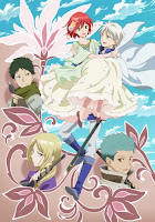 Akagami no Shirayuki-hime 2nd Season Capitulo 5