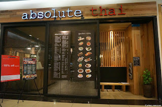 Absolute Thai